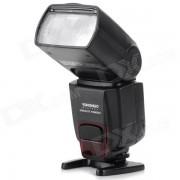 YONGNUO YN565EX II E-TTL 1000lm flash speedlite para Canon DSLR-negro