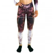 Gavelo Compression Tights Women S Eclipse Red