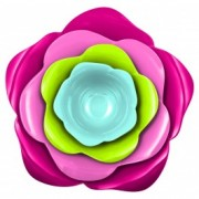 Set 4 boluri Mini Rose Sorbet, 70-280 ml