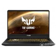Notebook Asus TUF Gaming FX705GE-EW084, gri (tastatura layout HU)