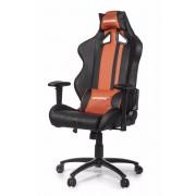 AKRacing Rush Gaming Chair Black/Brown AK-RUSH-BW