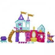 Комплект за игра - Замъкът на Принцеса Twilight Sparkle, My Little Pony, 3796