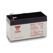 BATERIA YUASA NP 1.2-12 12V 1.2Ah 97x48x54.5mm