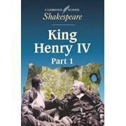 King Henry IV, Part 1, Paperback/William Shakespeare