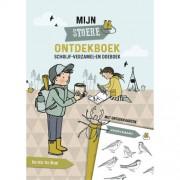 Mijn stoere ontdekboek - Marieke ten Berge