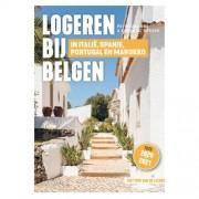 Logeren bij Belgen: Logeren bij Belgen in Italië, Spanje, Portugal en Marokko - Peter Jacobs en Erwin De Decker