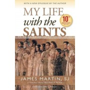 My Life with the Saints, Paperback