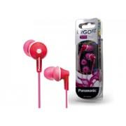 Panasonic RP-HJE125 rózsaszín fülhallgató