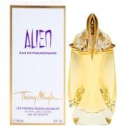 Mugler Alien Eau Extraordinaire Eau de Toilette pentru femei 90 ml reincarcabil