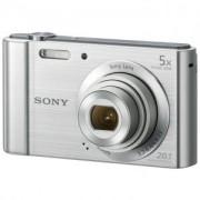 Фотоапарат Sony Cyber Shot DSC-W800 silver - DSCW800S.CE3