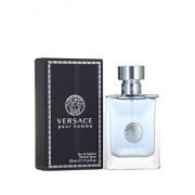 Apa de toaleta Versace Pour Homme, 50 ml, pentru barbati