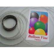 Ballon vines / lint / draad