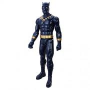 Marvel Avengers Titan Hero Figure Black Panther (12-inch)