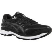 Asics Gt-2000 5 Running Shoes For Men(Black)
