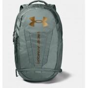 Under Armour UA Hustle Backpack Blue OSFA