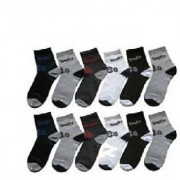 Quality Sports Ankle SOcks Pack of 7