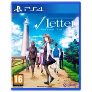 Root Letter Last Answer Day One Edition PS4 Game