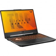 Laptop Asus TUF Gaming A15 (FA506IV-AL043), AMD Ryzen 7 4800H, 2.9 GHz, 16 GB RAM, 512 GB SSD PCIe M.2, NVIDIA GeForce RTX 2060 - 6GB, 15.6''