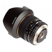 SAMYANG 14mm f/2.8 IF ED UMC AE Esférica Nikon