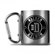 GB eye Walking Dead Carabiner Mug Walker Hunter