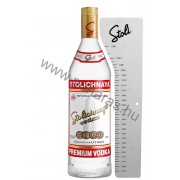 Standoló kártya - Stolichnaya Vodka [1L]