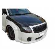 Audi TT 8N Capota Exclusive Fibra De Carbon