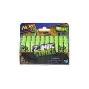 Brinquedo Refil Nerf Zombie 30 Dardos Hasbro - A4570