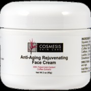 Anti-Aging Rejuvenating Face Cream, 2 oz , 60 grams