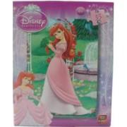 Puzzle Disney Princess - 35 piese - Modelul 1