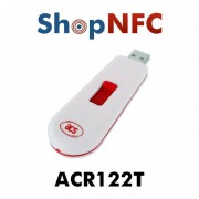 ACR122T - NFC Reader/Writer formato Pendrive
