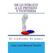 de Lo Publico a Lo Privado y Viceversa: El Sindrome de Pupri