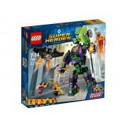 76097 Distrugerea robotului Lex Luthor