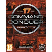 COMMAND & CONQUER: THE ULTIMATE COLLECTION - ORIGIN - PC - WORLDWIDE