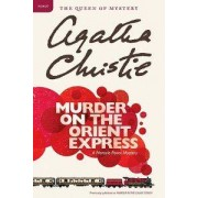 William Morrow & Company Murder on the Orient Express