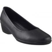 Mochi Classic Slip On Shoes(Black)