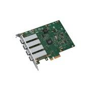 Intel Ethernet Server Adapter I350-F4 - adaptateur réseau