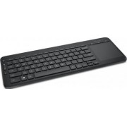 Tastatura Wireless Microsoft All-in-One Media