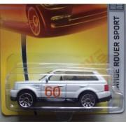 Matchbox Vip Luxury #40 Range Rover Sport