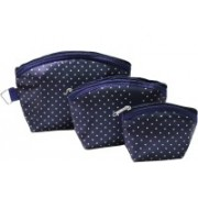 Glorious era Cosmetic Pouch(Blue)