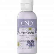 CND - Scentsations - Wildflower&Chamomile Lotion - 59 ml