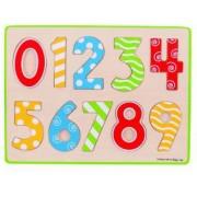 Puzzle mare 123