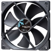 Ventilator Fractal Design Dynamic X2 GP-14, 140 mm (Negru)