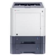 Kyocera Ecosys P6230cdn Laser Printer - Colour - 1200 x 1200 dpi Print - Plain Paper Print - Desktop