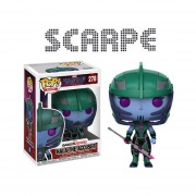 Funko Pop Hala The Accuser Gamerverse Guardians Of The Galaxy