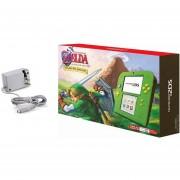 Nintendo 2DS The Legend Of Zelda Ocarina Of Time 3D Link Edition