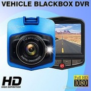 Tvisha Dash Cam 2.4'' FHD 1080P Car Vehicle Dashboard DVR Camera Video Recorder LCD Full HD 1080P Dash Cam PRO 150 Degre