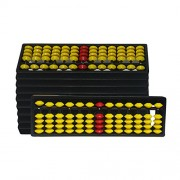 ABIRIA 13 ROD YELLOW AND RED ABACUS KIT SET OF 10