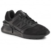 Сникърси NEW BALANCE - MS997LOP Черен