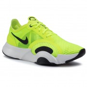 Обувки NIKE - Superrep Go CJ0773 717 Volt/Black/Summit White