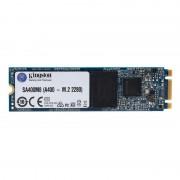 Kingston A400 SSD 240GB M.2 SATA III TLC